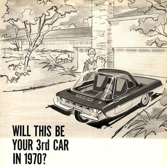 1970-car