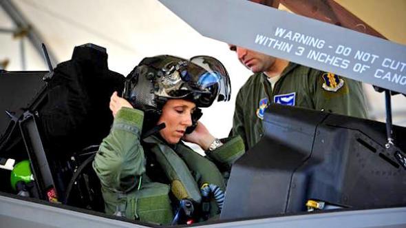 AF-pilot