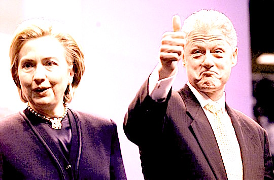 Bill-Clinton-Hillary-Clinton-540x355
