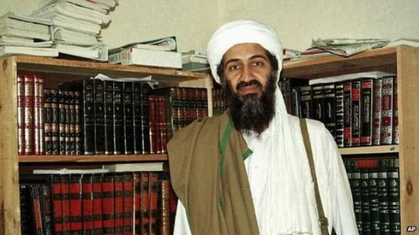 bin-laden-books