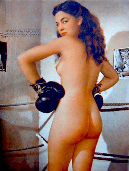 boxer-femme