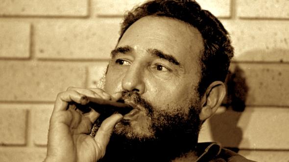 Castro Cigar BW
