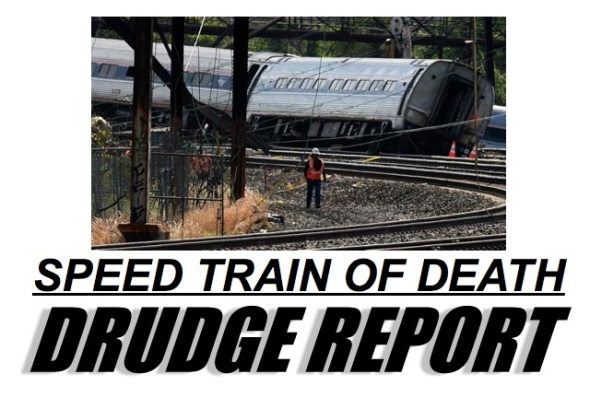 drudge-speed