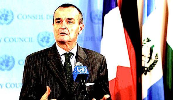 Frances-U.N.-Ambassador-Gerard-Araud1