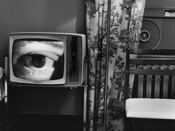 Revolution of the Eye: Modern Art and the Birth of American TelevisionMay 1, 2015 – September 20, 2015 The Jewish Museum, New York
