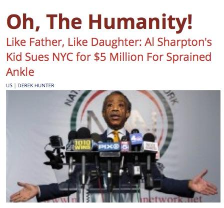 humanity-sharpton