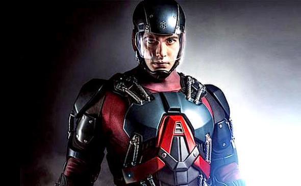 Marvel-CW