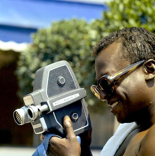 Miles-camera