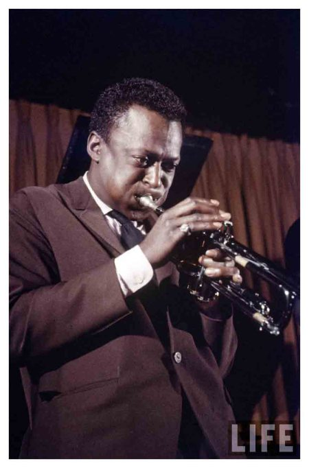 the life and music of miles dewey davis Miles davis, a revolutionary trumpeter and jazz visionary who changed the course of the music several times over, died saturday of pneumonia and a stroke in santa monica, calif mr davis, 65, had.