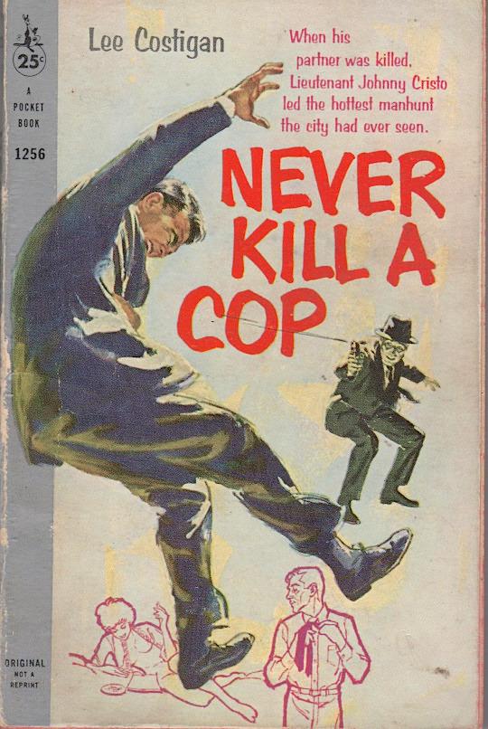 Never-kill-a-cop