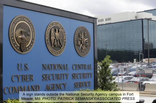 NSA-wsj