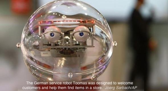robot-bubble