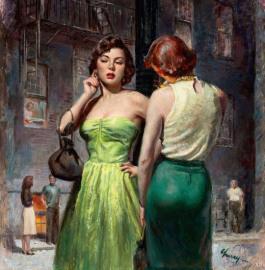 street-girls