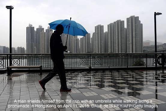 umbrella-HK