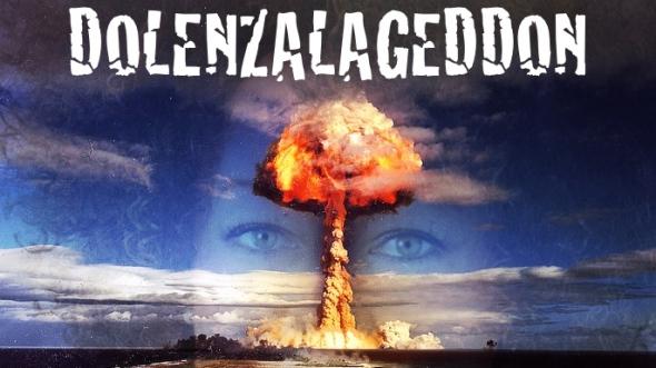 DOLENZALAGEDDON-CR