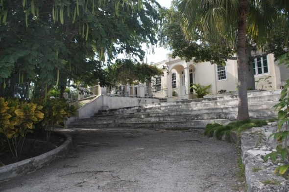 Ernest Hemingway's home near Havana, Cuba, is expected to soon receive an infusion of badly needed building supplies from the United States. An American foundation restoring the legendary writer's home in Cuba on Saturday, June 20, 2015, signed an agreement with the Cuban government to -- for the first time -- import construction materials directly from the United States to aid the preservation efforts. (CNN)