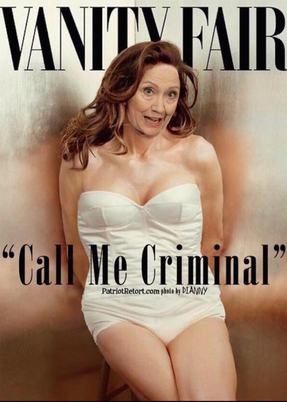 Hillary-VanityFair
