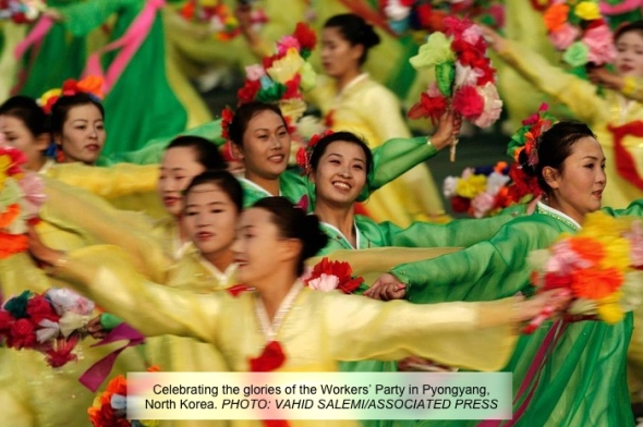 nork-dancing-workersparty-wsj