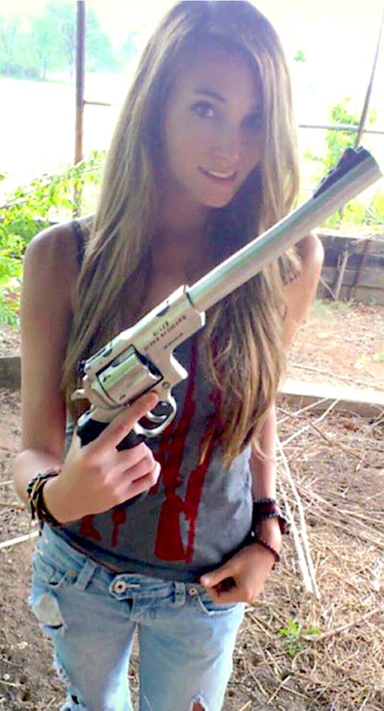 pistol-mama