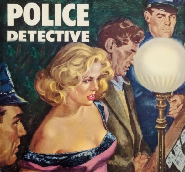 police-detective