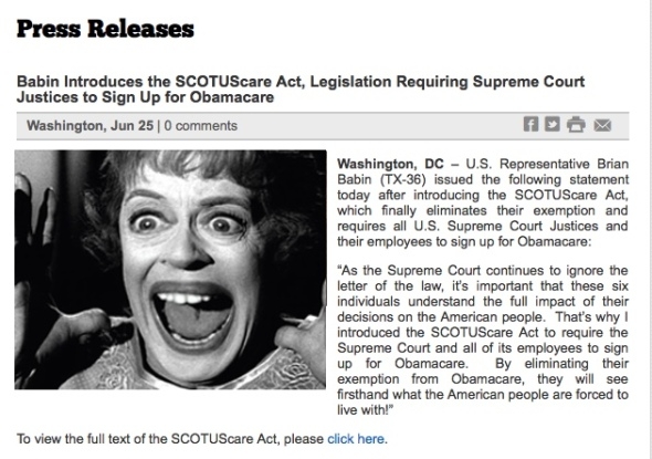 press-release