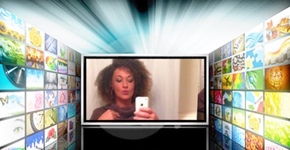rachel-TV