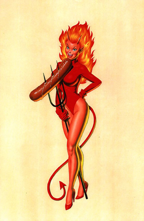 red-hot-devil-girl