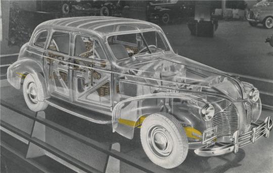 Transparent-Car