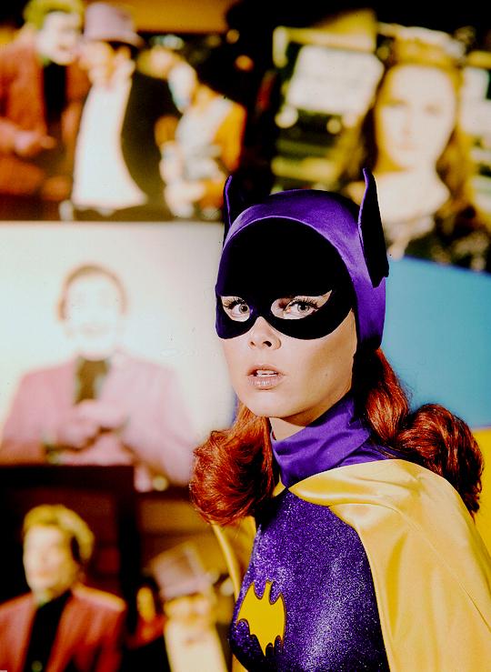 vintagegal-batgirl