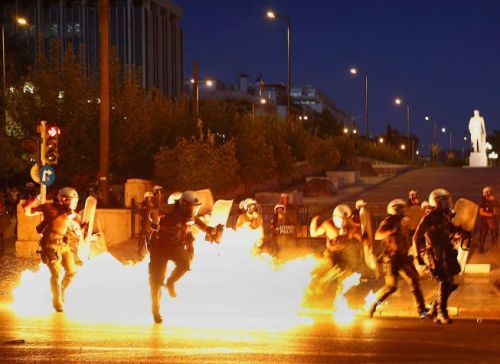 athens-greece-clashes
