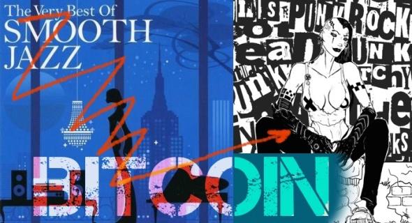 Bitcoint-punk-not-jazz