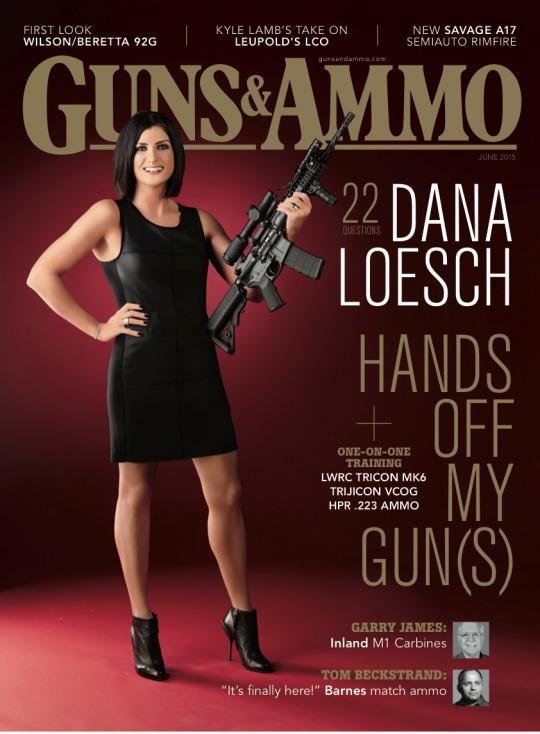 dana-guns