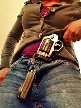 GIRL-GUN
