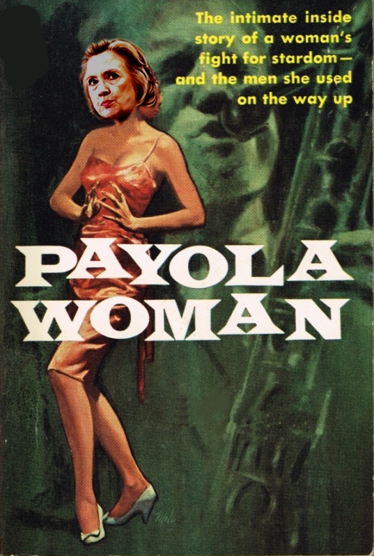 Hillary-Clinto-Payola-Woman
