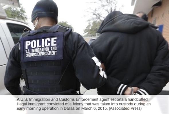 Immigration-agent