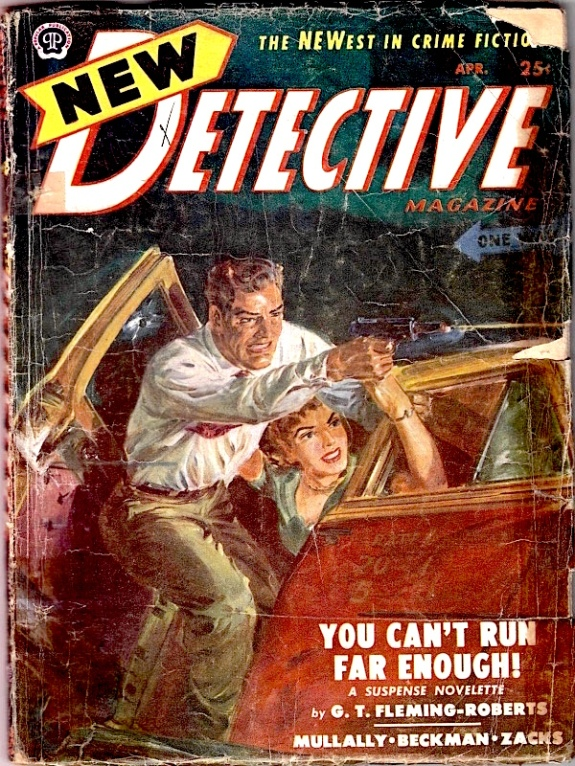 New-Detective-April-1952-