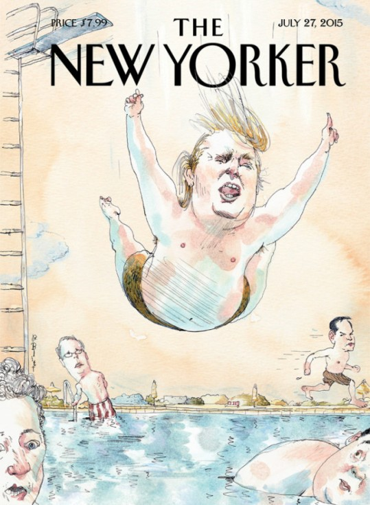 new-yorker-Trump-belly-flop