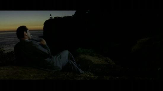 Pacific Ocean 5 Chinatown Jack Nicholson Faye Dunaway