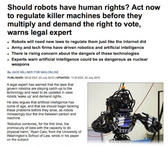 Robot-Rights