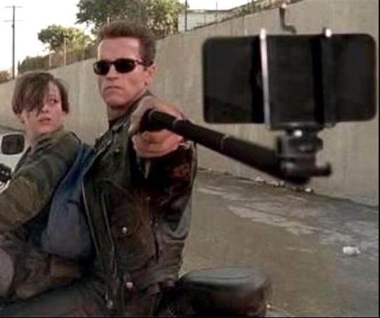 The-SelfieNator