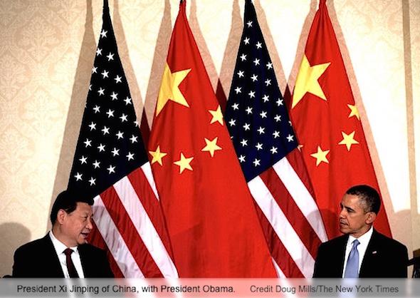 NYT China-Espionage