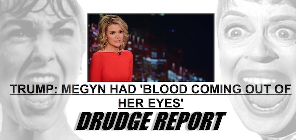 blood-drudge