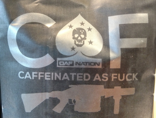 Caffeinated-as-fuck
