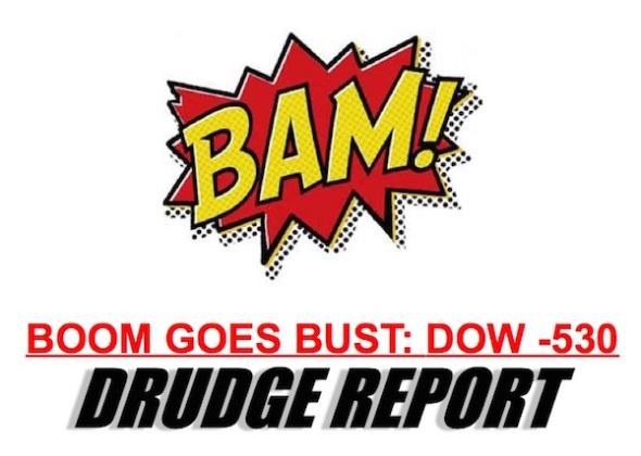 drudge-stock-dow