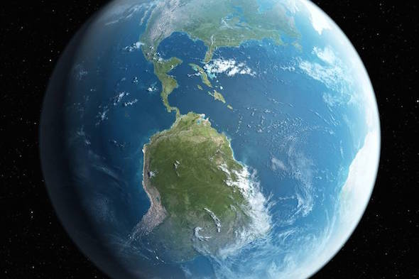 Climate science today is a veritable cornucopia of unanswered questions. Photo: Corbis