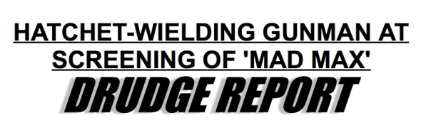 hatchet-drudge