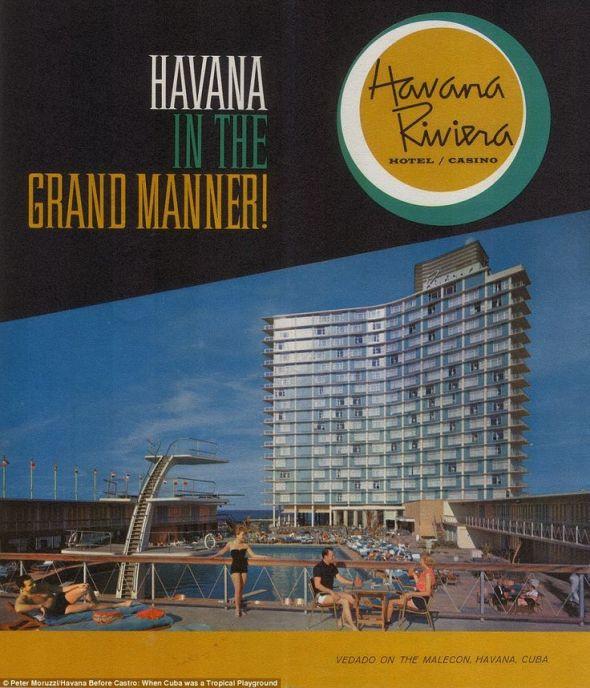Havana-Riviera