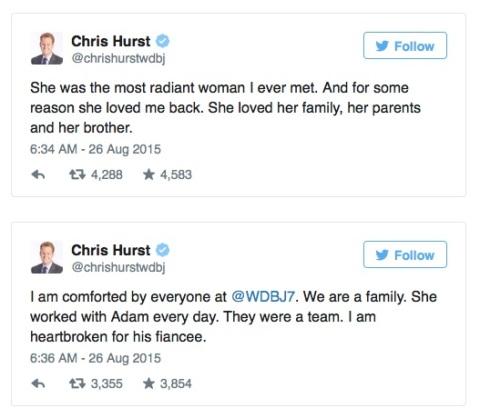 Hurst-tweet