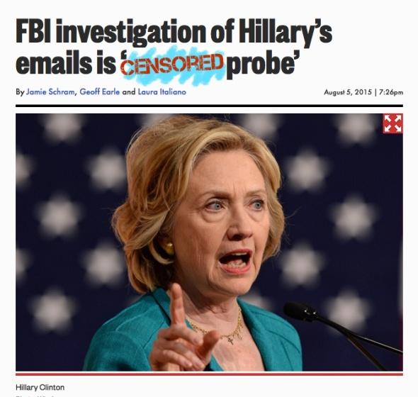 invasive-NYpost-Hillary