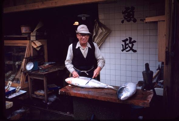 Japan, ca. 1949-51......
